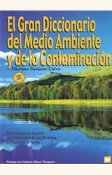 Papel GRAN DICC MEDIO AMBIENTE Y CONTAMIN