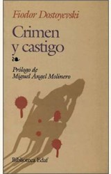 Papel CRIMEN Y CASTIGO 5/06