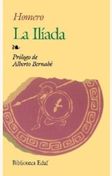 Papel ILIADA, LA (EDAF)