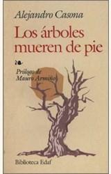 Papel ARBOLES MUEREN DE PIE, LOS 9/05