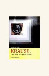 Papel KRAUSE, EDUCADOR DE LA HUMANIDAD