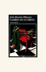 Papel CAMBIO DE GUARDIA