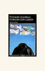 Papel FUEGOS CON LIMON