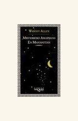 Papel MISTERIOSO ASESINATO EN MANHATTAN