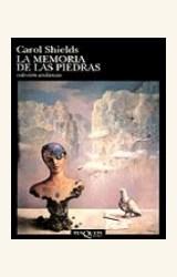 Papel MEMORIA DE LAS PIEDRAS LAS