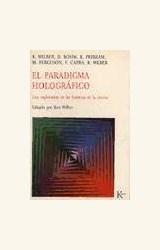 Papel EL PARADIGMA HOLOGRAFICO