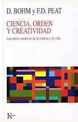Papel CIENCIA ORDEN Y CREATIVIDAD
