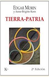 Papel TIERRA-PATRIA