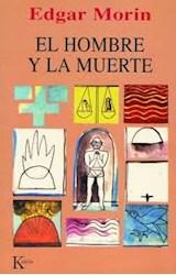 Papel HOMBRE Y LA MUERTE, EL