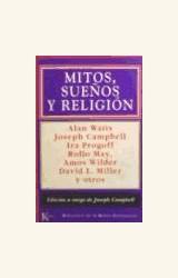 Papel MITOS SUEÑOS Y RELIGION
