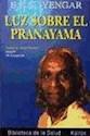 Libro Luz Sobre El Pranayama