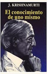 Papel CONOCIMIENTO DE UNO MISMO, EL