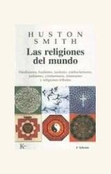 Papel LAS RELIGIONES DEL MUNDO