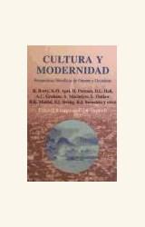 Papel CULTURA Y MODERNIDAD