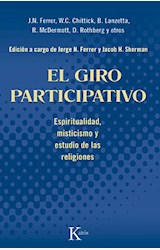Papel EL GIRO PARTICIPATIVO