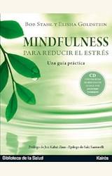 Papel MINDFULNESS PARA REDUCIR EL ESTRES (CON CD)