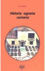 Papel HIST. AGRARIA ROMANA