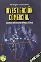 Libro Investigacion Comercial