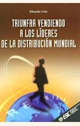 Papel TRIUNFAR VENDIENDO A LOS LIDERES DE LA DISTRIBUCION MUNDIAL