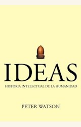 Papel IDEAS. HISTORIA INTELECTUAL DE LA HUMANIDAD
