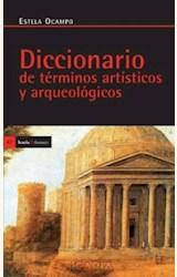 Papel DICCIONARIO DE TERMINOS ARTISTICOS
