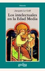 Papel LOS INTELECTUALES EN LA EDAD MEDIA