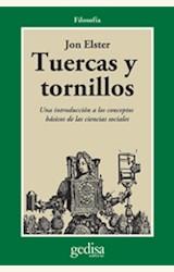 Papel TUERCAS Y TORNILLOS