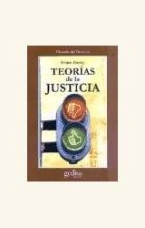 Papel TEORÍAS DE LA JUSTICIA