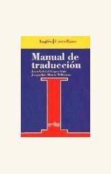 Papel MANUAL DE TRADUCCION (INGLES -CASTELLANO)