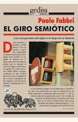 Papel GIRO SEMIOTICO