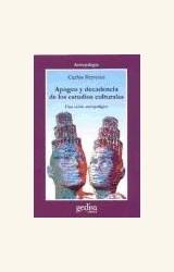 Papel APOGEO Y DECADENCIA DE LOS ESTUDIOS CULTURALES