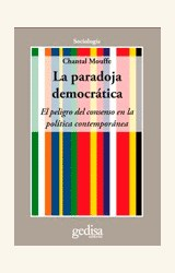 Papel LA PARADOJA DEMOCRÁTICA