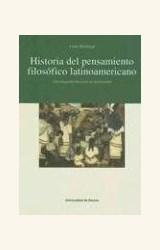 Papel HISTORIA DEL PENSAMIENTO FILOSOFICO LATINOAMERICANO : UNA BU