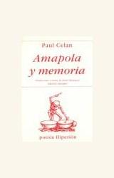 Papel AMAPOLA Y MEMORIA (ED.BILINGUE)