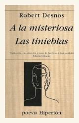 Papel A LA MISTERIOSA / LAS TINIEBLAS