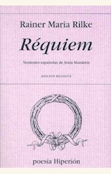 Papel REQUIEM (EDICION BILINGUE)
