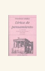 Papel LIRICA DE PENSAMIENTO