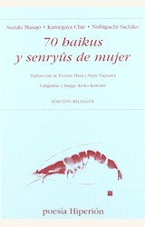 Papel 70 HAIKUS Y SENRYUS DE MUJER