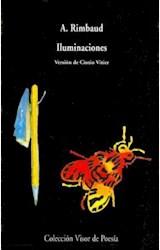 Papel ILUMINACIONES (RIMBAUD)