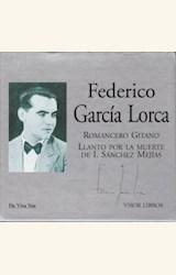 Papel ROMANCERO GITANO  C/CD