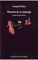 Papel MEMORIAS DE UN MUJERIEGO