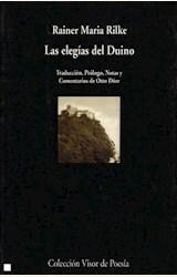 Papel ELEGIAS DEL DUINO .LAS