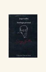 Papel ANTOLOGIA PERSONAL C/CD GUILLEN J.