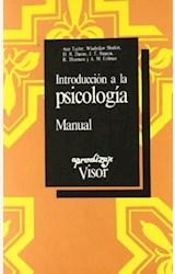 Papel INTROD. A LA PSICOLOGIA
