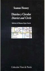 Papel DISTRITO Y CIRCULAR