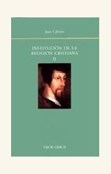 Papel INSTITUCION (2 T.) DE LA RELIGION CRISTIANA
