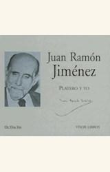 Papel PLATERO Y YO C/CD.