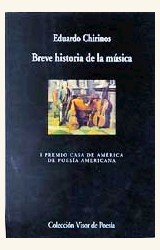 Papel BREVE HISTORIA DE LA MUSICA