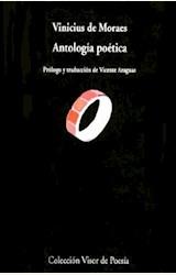 Papel ANTOLOGIA POETICA ( V.MORAES)