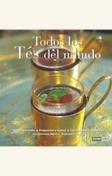 Papel TODOS LOS TES DEL MUNDO 10/06